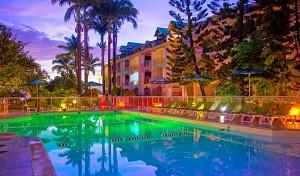 Seminari: Canella Beach -