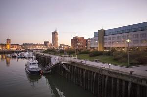 Gens de Mer Dunkerque - Exterior