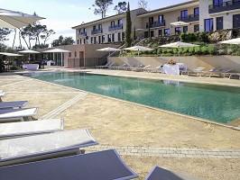 Mercure Brignoles Golf de Barbaroux - Conference Hotel no Var 83
