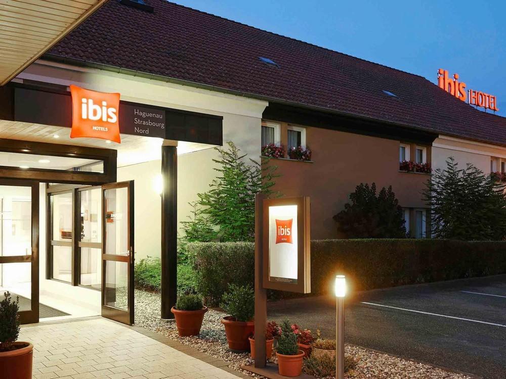Ibis haguenau strasbourg nord salle s minaire strasbourg for Restaurant haguenau