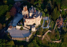 Menthon-Saint-Bernard castle - Menthon-Saint-Bernard seminar