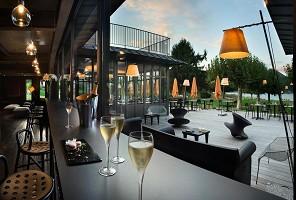 Hotel Clos Marcel - Luogo seminario Alta Savoia 74