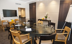 Hotel Villa Saxe Eiffel - Meeting Room