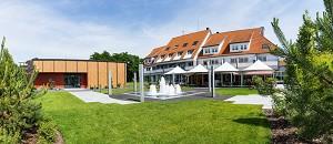 Europe Hotel - seminario de Haguenau