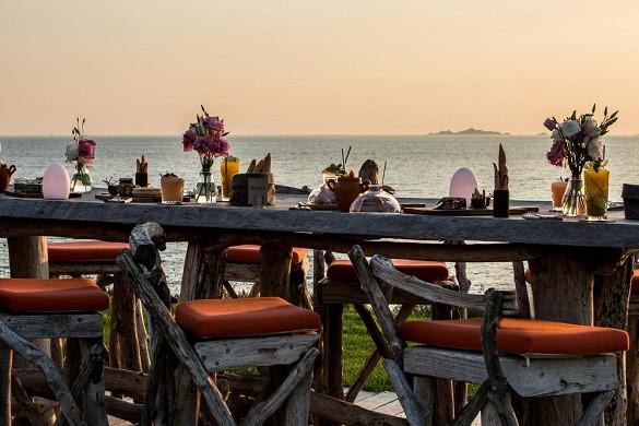 Sofitel golfo de ajaccio thalassa sea and spa - hotel gardens