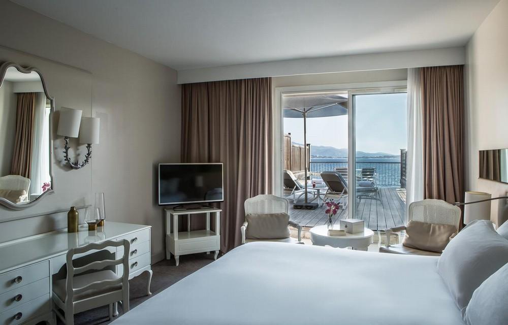 Sofitel Ajaccio Golf Thalassa Meer und Spa - Raum