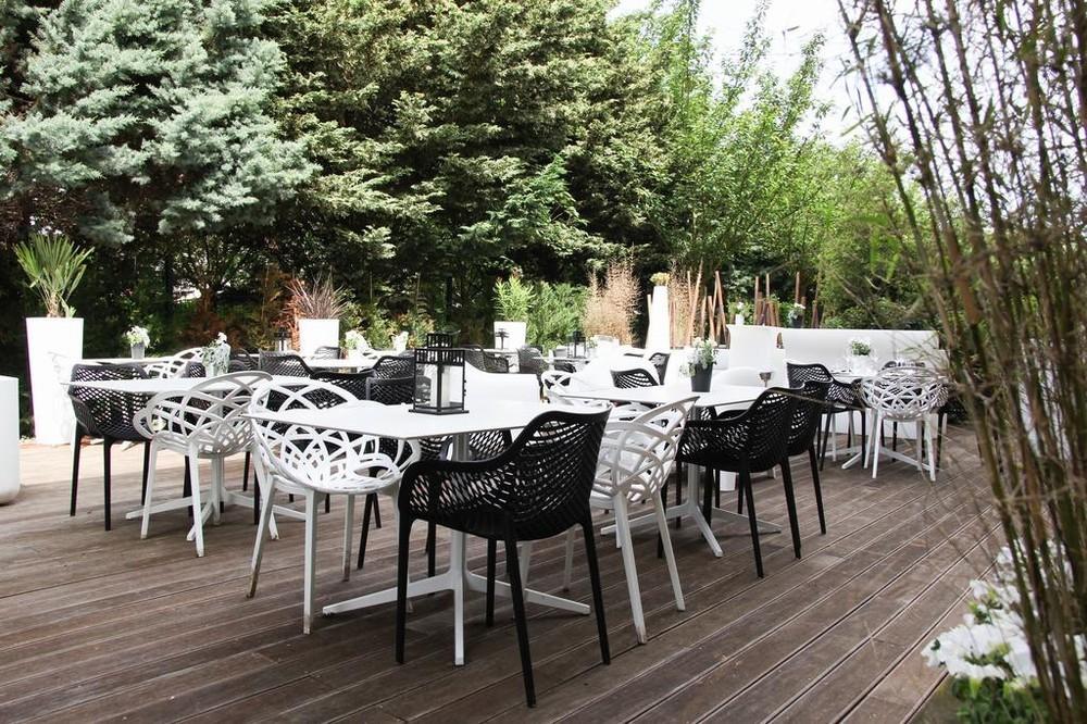 Holiday Inn Paris Charles de Gaulle - esterno
