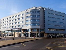 Kyriad Tours - Saint Pierre des Corps - Hotel Front