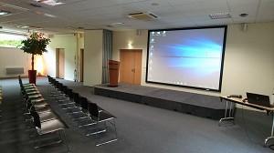 CCI Caen - Sala per seminari