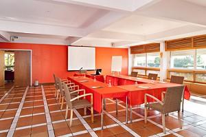 Hotel Capao - Sala de reuniones