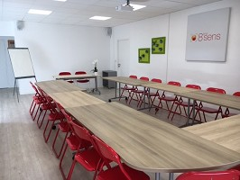 8eme sens lounges - Meeting room in Angers
