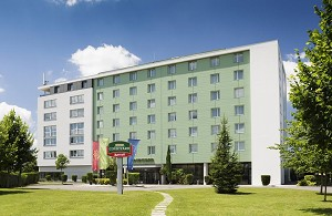 Marriott Courtyard Toulouse Airport - Seminar hotel Toulouse