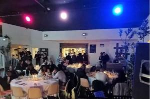 Daniel's Club - Business luncheon