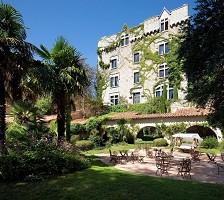 Chateau De Riell - Fassade