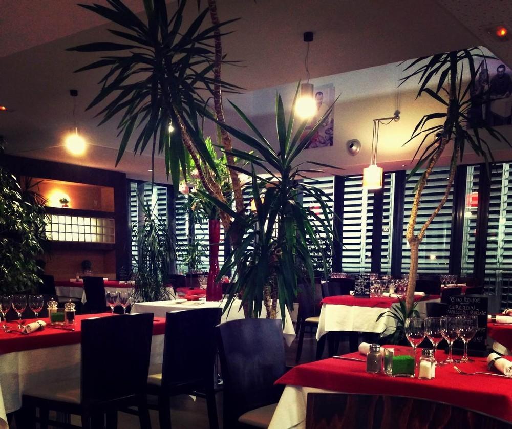 Restaurant karo salle s minaire toulouse 31 for Restaurant le miroir toulouse