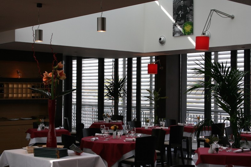Restaurant A Toulouse Avec Salle Privative
