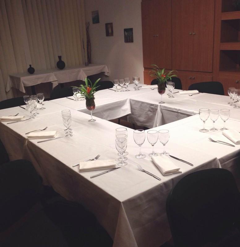 restaurant karo salle s minaire toulouse 31. Black Bedroom Furniture Sets. Home Design Ideas
