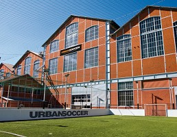 Urban Soccer Toulouse - Atypical seminar venue in Toulouse