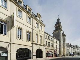 Ibis Styles La Rochelle Centre - frente