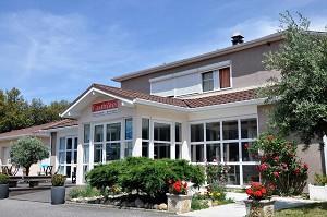 El Fasthotel Toulouse Blagnac Aeropuerto - Hotel Home