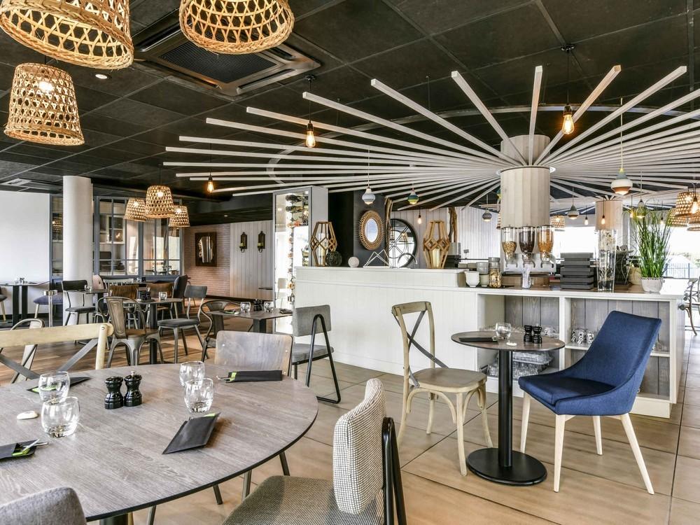 ibis styles la rochelle thalasso chatelaillon salle. Black Bedroom Furniture Sets. Home Design Ideas