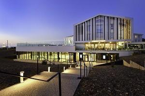 Ibis Styles La Rochelle Thalasso Chatelaillon - La Rochelle hotel seminario