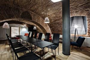 Club Business Lounge - Villa du Taur