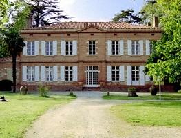 Château Lavaliere - Outside location
