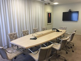 4 Events Business Center La Voulte Sur Rhône - Remelec Room