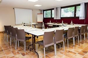 Brit Hotel Cahors le France - Sala seminari