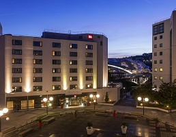 Ibis Lyon Gerland Musee des Confluences - Seminar Hotel Lyon