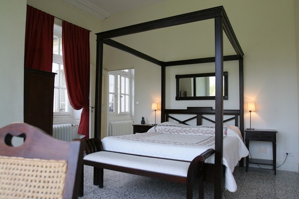 Châteauform 'the meadows of ecoublay - room