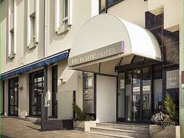 Mercure Trouville-sur-Mer - Hotel Home