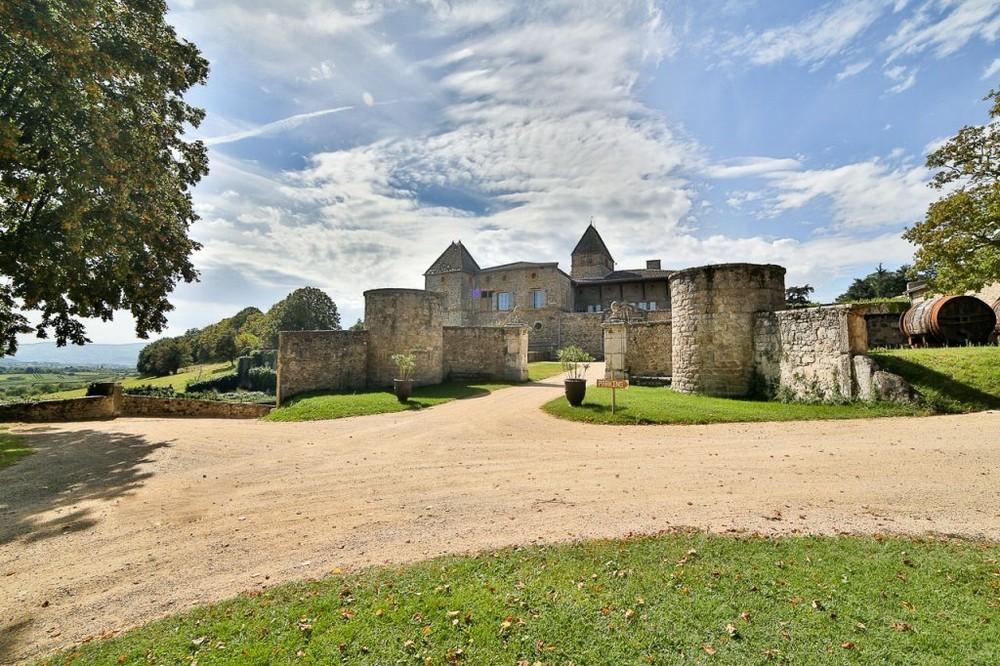 Château la gallée - lugar de seminario
