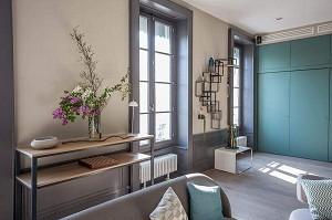 Maison Lassagne - Salón Belles Rives