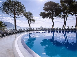 Hotel delcloy salle s minaire nice 06 for Piscine jean bouin nice