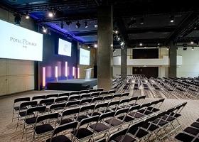 Pavillon Vendôme - Konferenzraum