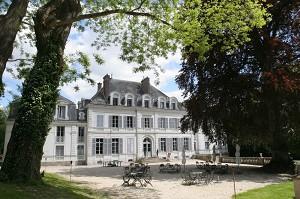 Château de Crécy - High-class seminar castle