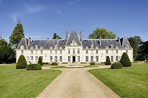 Château de Mareil - Yvelines Seminar Schloss