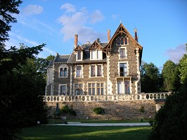 Manoir d'Alice - Your seminar in a place of character