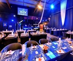Cabaret Moderne Voulez-Vous Lyon - Cabaret cena show para empresas