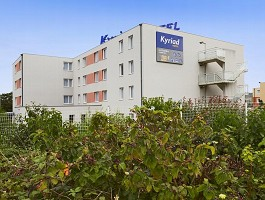 Kyriad Clermont Sud La Pardieu - Esterno