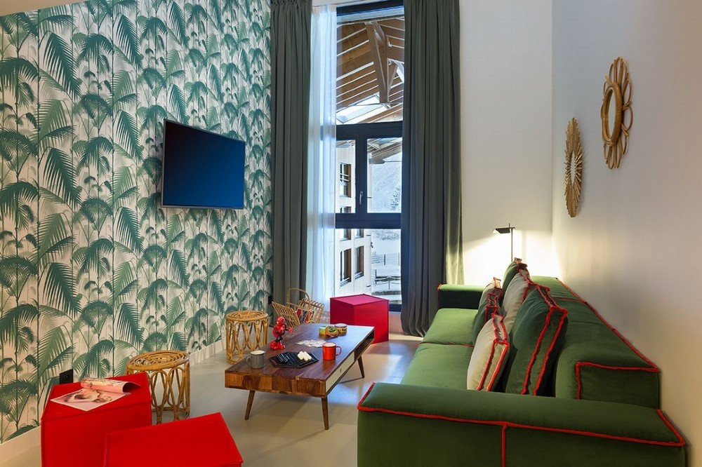 Rocky Pop Hotel - Interior