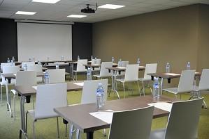 Sala de seminarios - EcoNuit Guérande