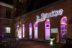 Restaurante Paradox - Exterior
