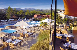 Fayence Domaine Resort and Spa - seminário Fayence