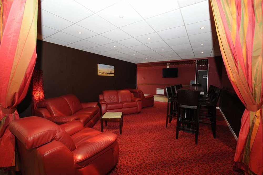 kyriad le havre centre salle s minaire le havre 76. Black Bedroom Furniture Sets. Home Design Ideas