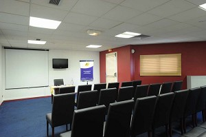Kyriad Le Havre Center - Meeting Room