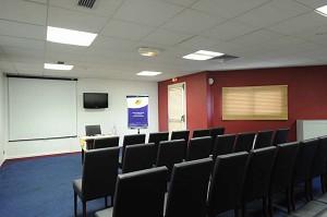 Kyriad Le Havre Centre - Quarto de seminário