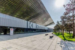 Kindarena - Organización de eventos profesionales